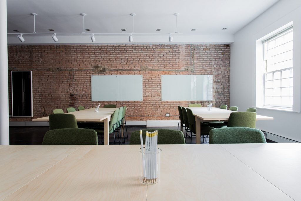 Office Training Room